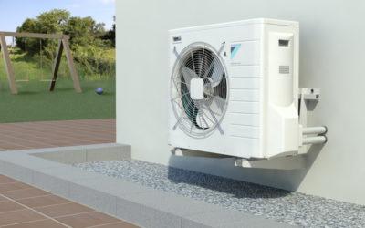 La pompe à chaleur : Explication et fonctionnement