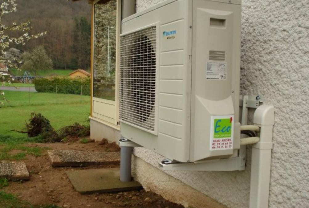 Les aides et Subventions disponibles pour l'installation de votre pompe à chaleur Air-Eau